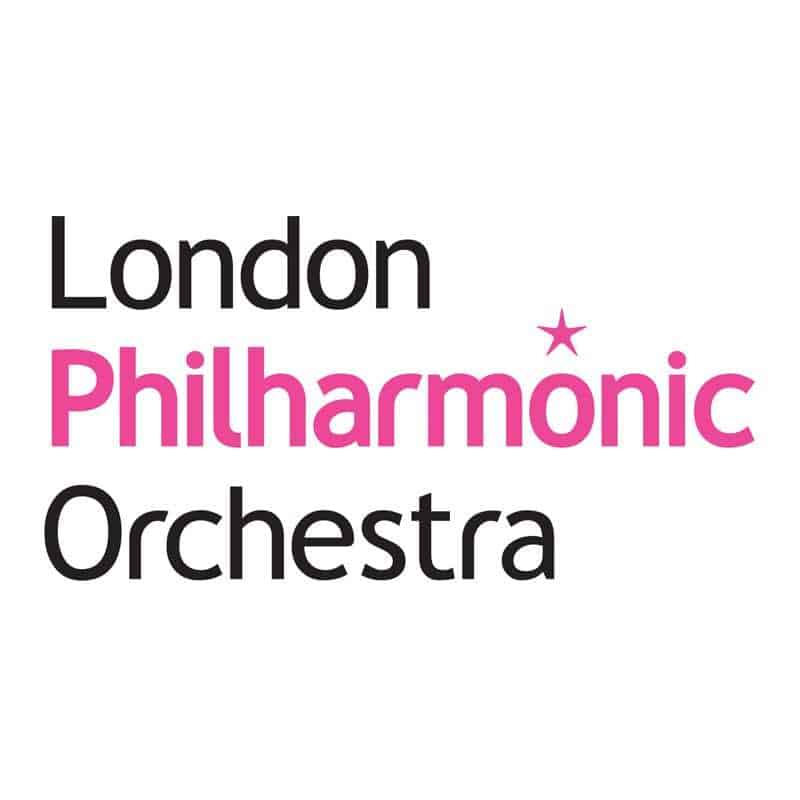 Sha La La - London Philharmonic Orchestra
