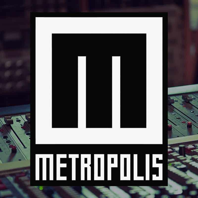 Sha La La - Metropolis Studios