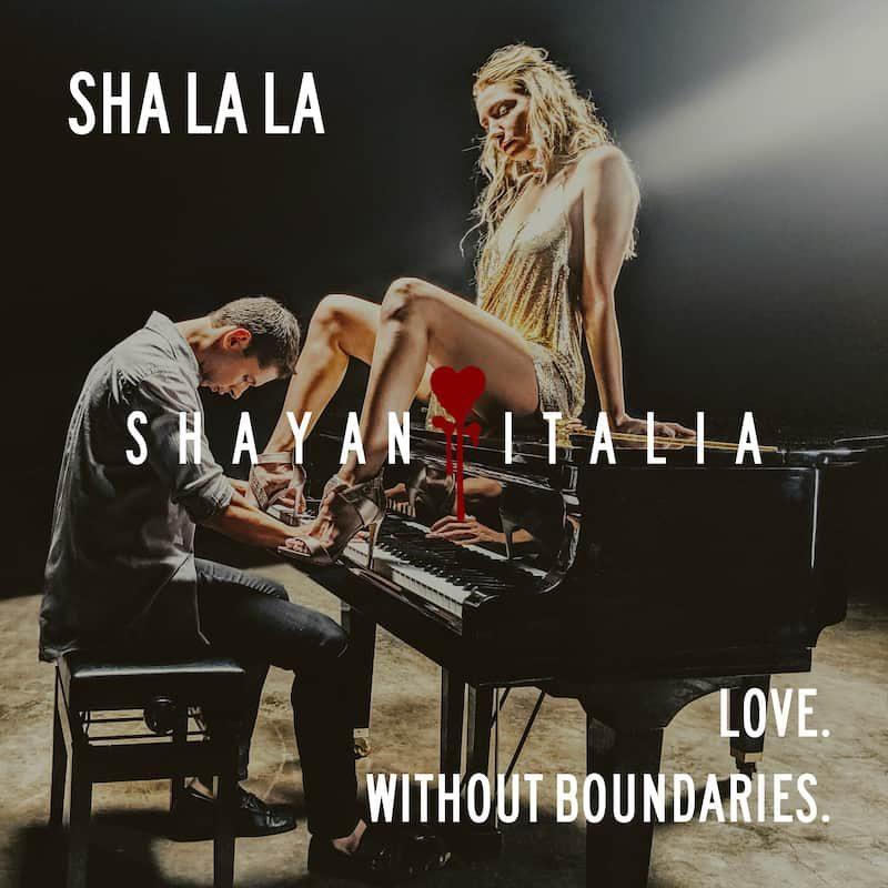 Sha La La Packshot Music