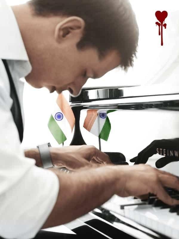 Sha La La - Shayan Italia Indian National Anthem
